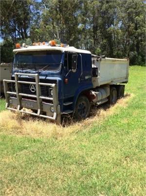 1985 Atkinson 4870 Trucks for Sale