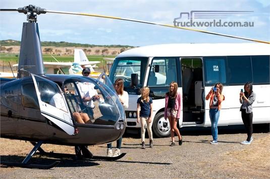 Coach - New & Used Sales in Australia - TruckWorld