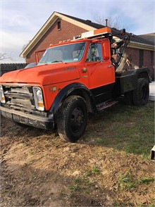 Wrecker Tow Trucks Auction Results - 18 Listings   AuctionTime com