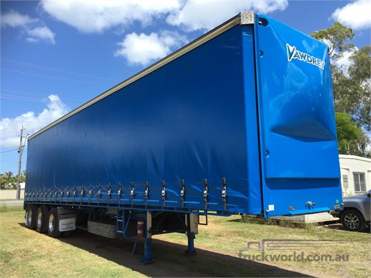 2010 Vawdrey other Trailers for Sale