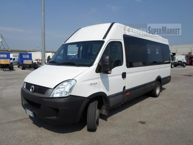 Iveco DAILY 50C17 #Used