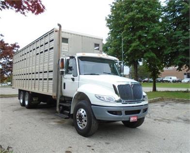 INTERNATIONAL DURASTAR 4400 Trucks For Sale - 130 Listings