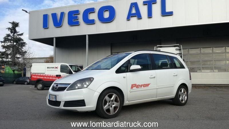 Opel ZAFIRA Second-hand
