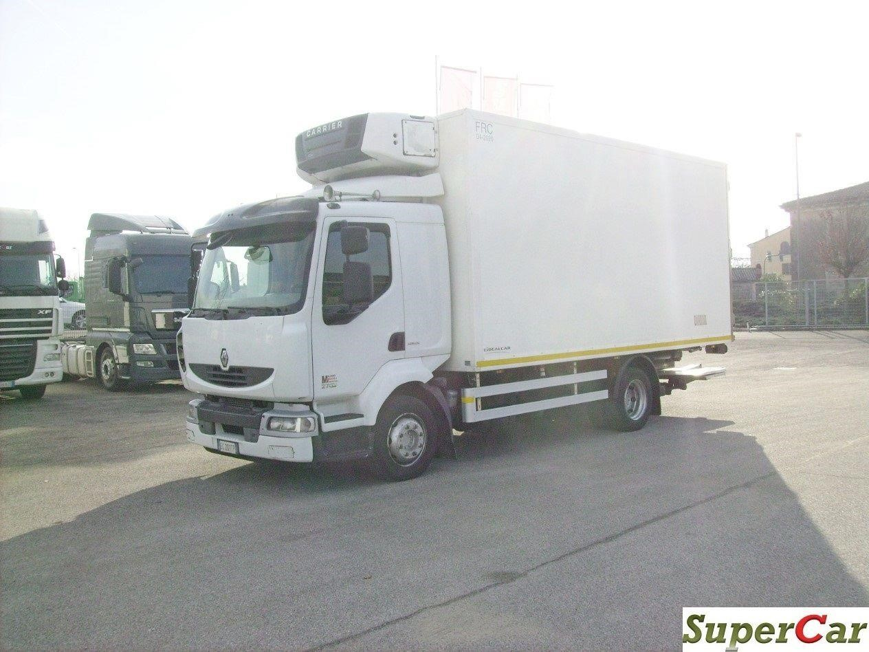 Renault MIDLUM 270.12 Second-hand