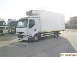 Renault Midlum 270.12  Usato