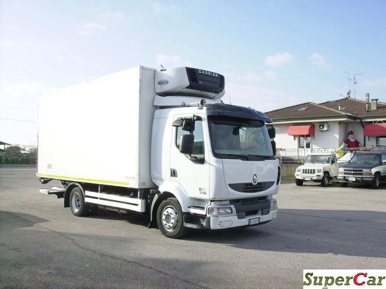 Renault MIDLUM 270.12 Usagé