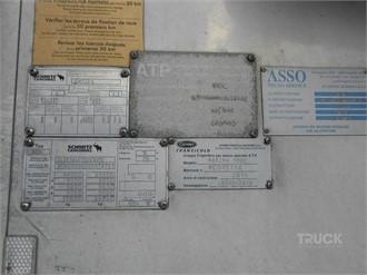 SCHMITZ SKO 24 ISO 260