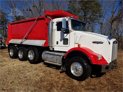 437294afea 2007 KENWORTH T800 at TruckPaper.com. 13. 2007 KENWORTH T800. Dump Trucks
