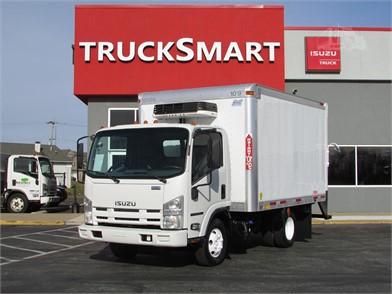 4007c185c6 ISUZU NPR HD Van Trucks   Box Trucks For Sale - 589 Listings ...