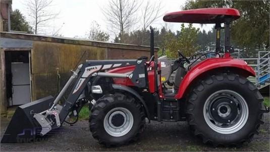2017 Case Ih Farmall 75C Farm Machinery for Sale