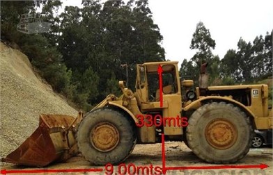 CATERPILLAR 988A For Sale - 5 Listings | MachineryTrader com - Page