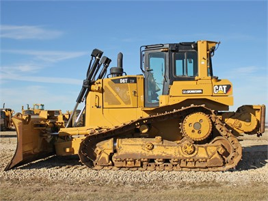CATERPILLAR D6t Xw For Sale In Iowa - 5 Listings