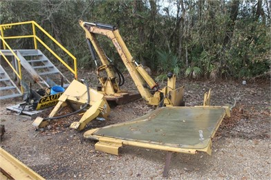 TIGER SIDE MOWER ATTACHMENT Other Auction Results - 2 Listings