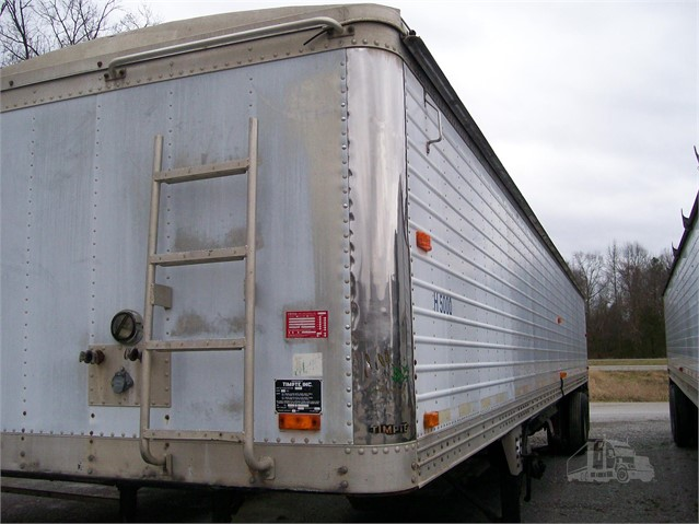 1990 TIMPTE HOPPER For Sale In Carbondale, Illinois   www