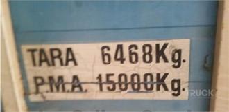 IVECO EUROCARGO 150E18