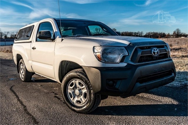 2014 Toyota Tacoma For Sale >> 2014 Toyota Tacoma For Sale In Moscow Mills Missouri