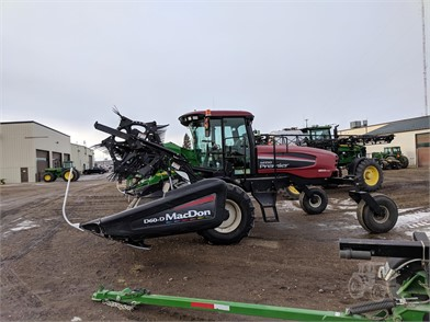 MAC DON M150 For Sale - 23 Listings   TractorHouse com - Page 1 of 1