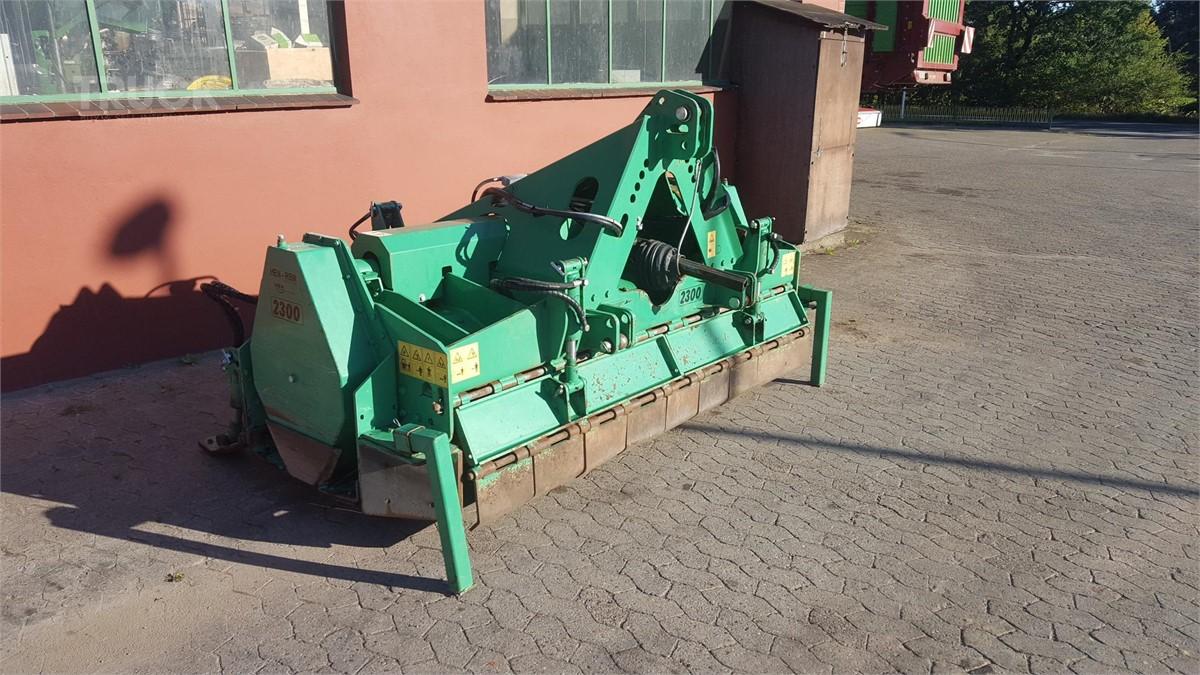 HEN RBM-M2300