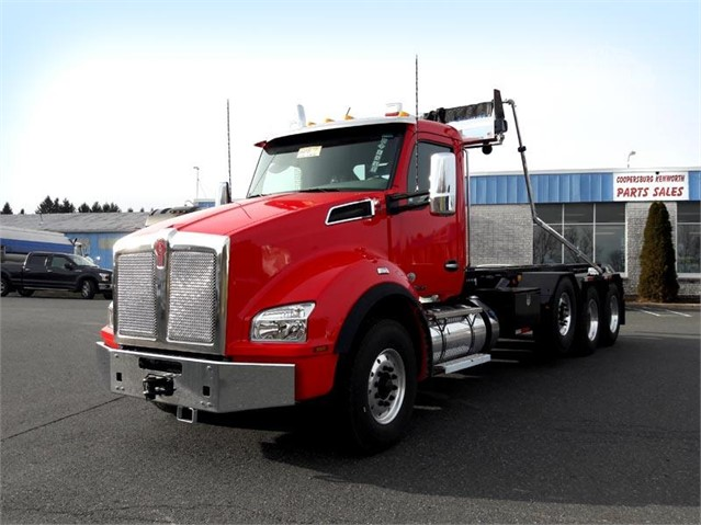 2019 KENWORTH T880 For Sale In Swedesboro, New Jersey