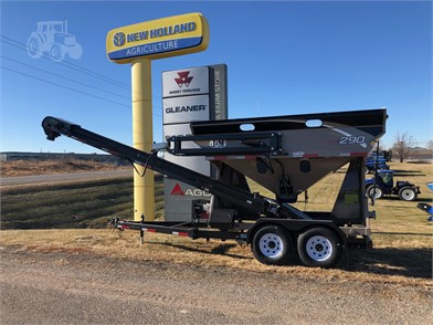 J&M LC290 For Sale - 11 Listings | TractorHouse com - Page 1 of 1