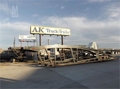 Wally Mo Trailers For Sale 20 Listings Marketbook Com Gh Page