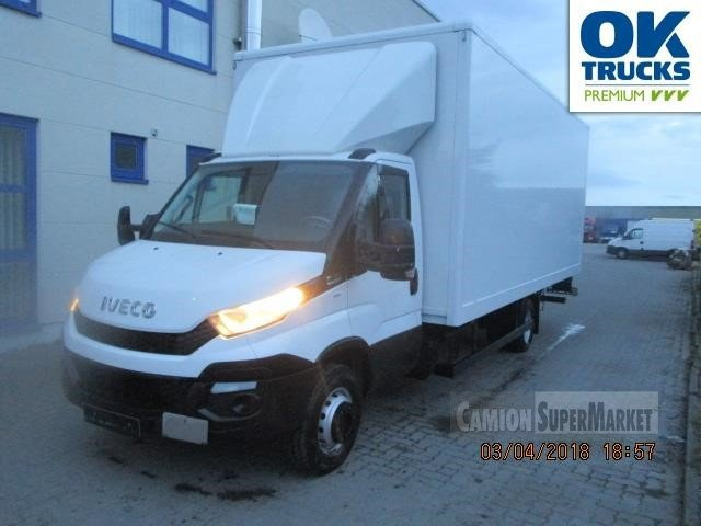 Iveco DAILY 70C17 Second-hand