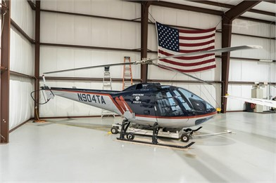 Piston Helicopters For Sale - 194 Listings | Controller com - Page 1