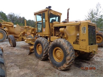 CATERPILLAR 14G For Sale - 36 Listings | MachineryTrader com