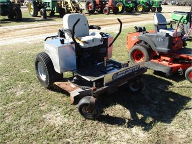 DIXIE CHOPPER XF2300-50 Auction Results - 5 Listings