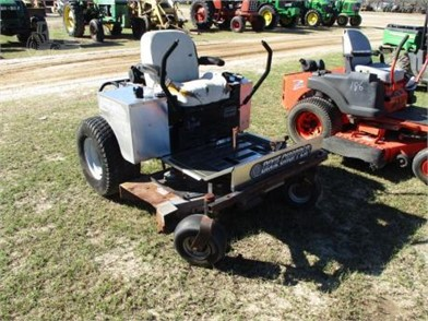 DIXIE CHOPPER XF2300-50 Auction Results - 6 Listings
