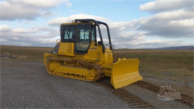 KOMATSU D51 For Sale - 82 Listings | MachineryTrader.com ... on
