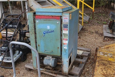 GILLSON SHAKER MACHINE Other Auction Results - 1 Listings