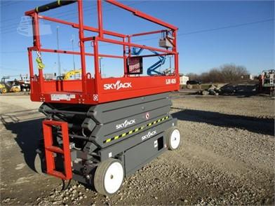 SKYJACK SJIII4626 For Sale - 126 Listings | MachineryTrader