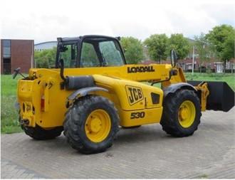 JCB 530-70