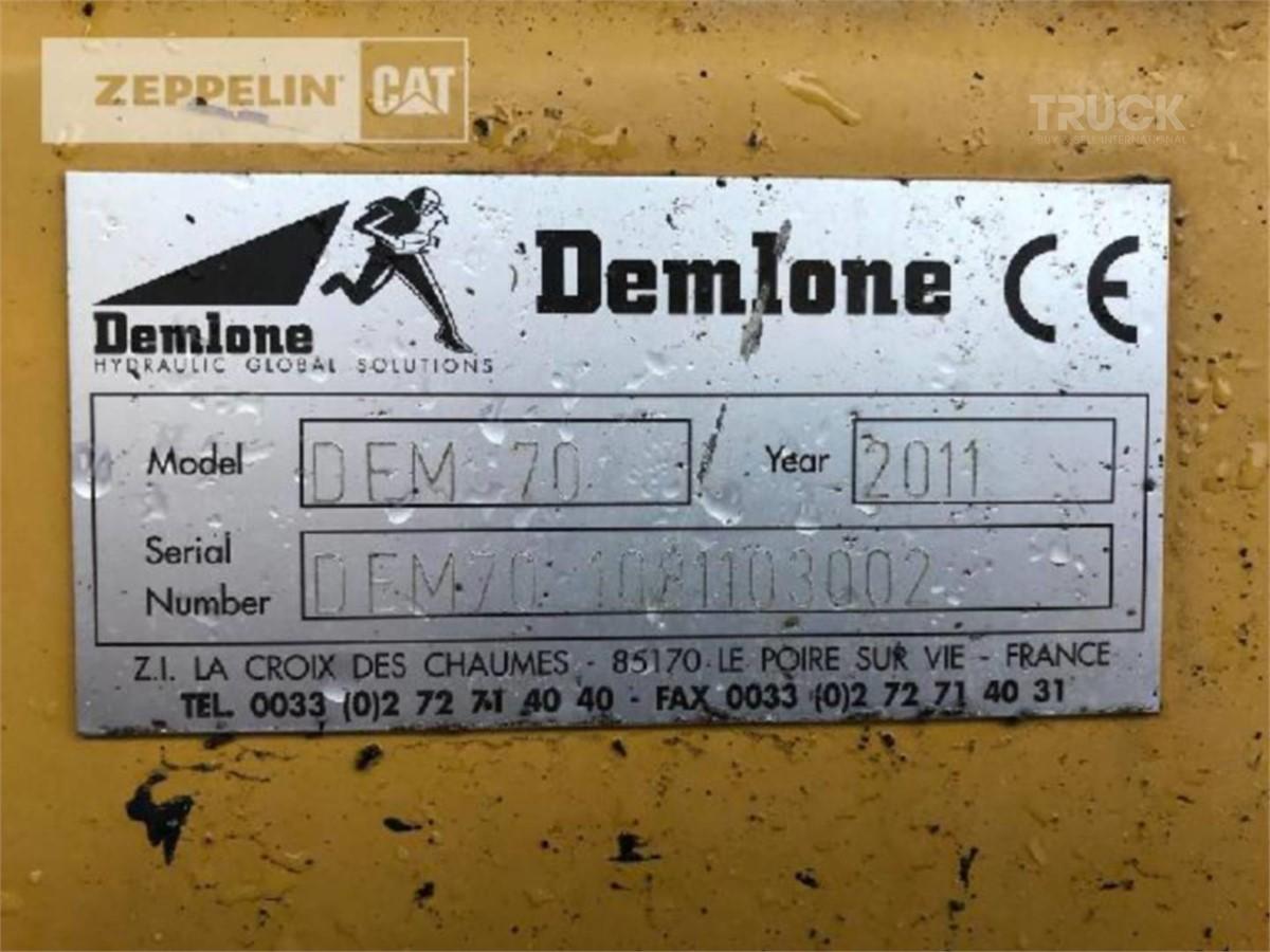 DEMLONE DEM70