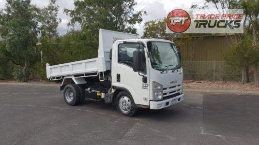 2012 Isuzu NLR Trade Price Trucks - Trucks for Sale