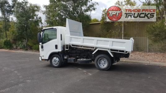 2012 Isuzu NLR Trade Price Trucks - Trucks for Sale