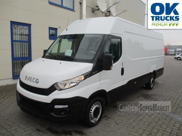 Iveco DAILY 35S17 #Used