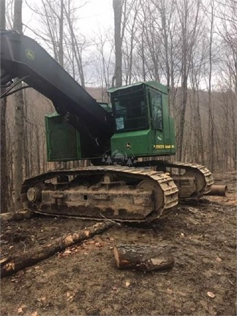 TIMBERJACK 608S Forestry Equipment For Sale - 9 Listings