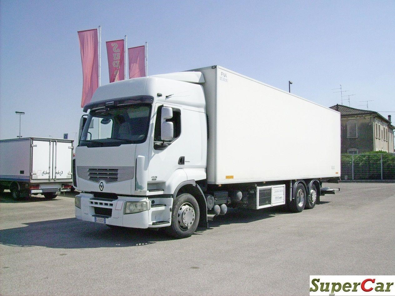Renault PREMIUM 450.26 Second-hand
