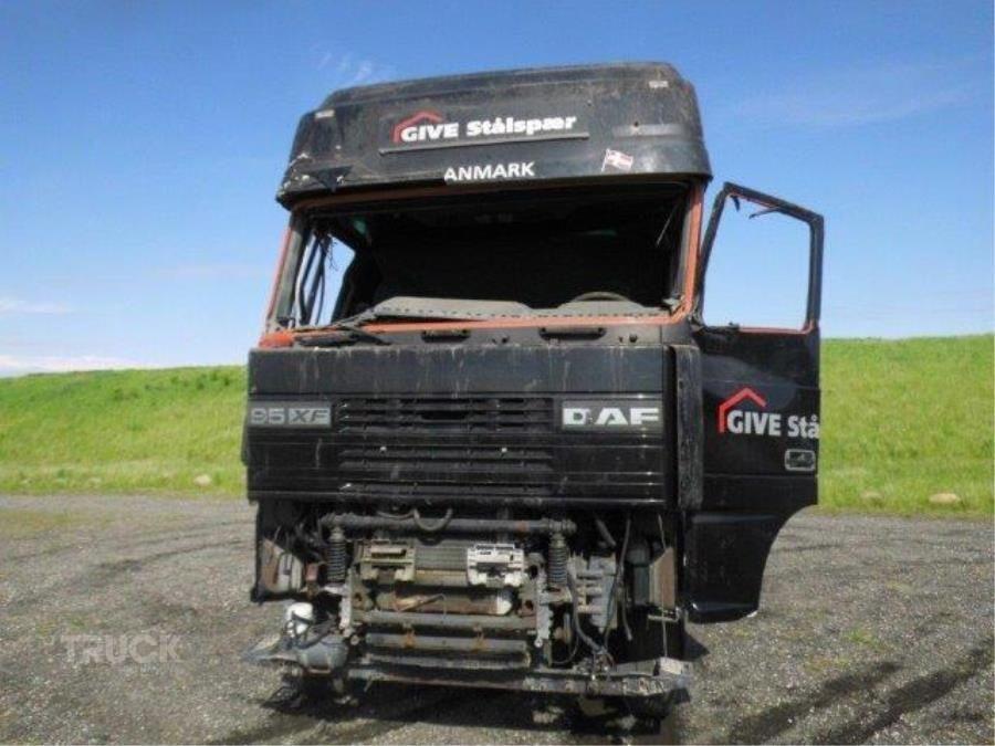 DAF XF95.480