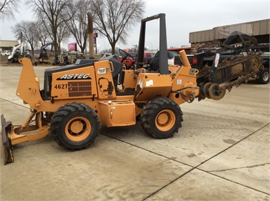 Trenchers / Boring Machines / Cable Plows For Sale In Iowa