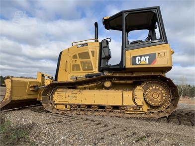 Bulldozers For Sale >> Dozers For Sale In Mississippi 74 Listings Machinerytrader Com
