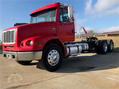 FREIGHTLINER FL112 Heavy Duty Trucks Auction Results - 30