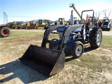 FARMTRAC Tractors Auction Results - 93 Listings | MarketBook co tz