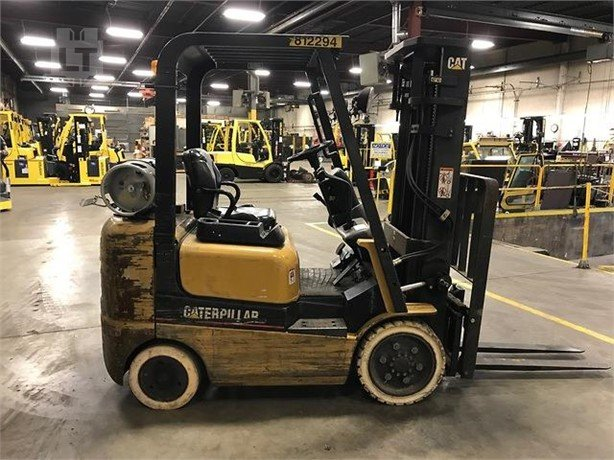 CATERPILLAR GC20K Lifts For Sale - 2 Listings | LiftsToday com