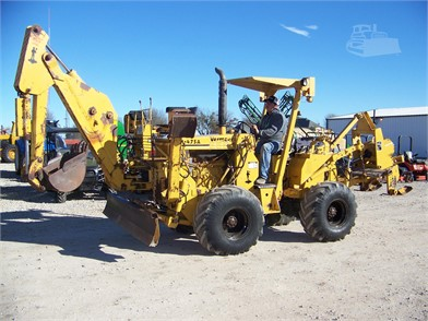 VERMEER M475A Auction Results - 3 Listings | MachineryTrader