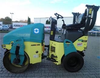 AMMANN ARX23K