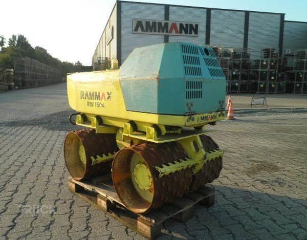 RAMMAX RW1504