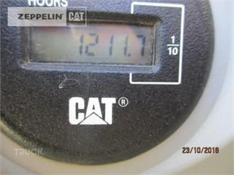 CATERPILLAR 352F